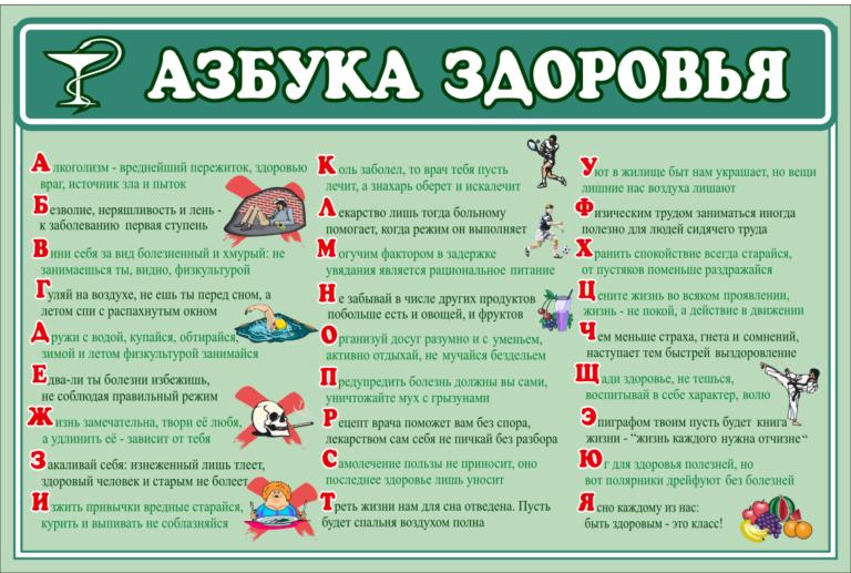 Православный сайт о здоровье