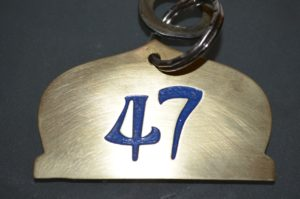 Брелок -латунь 350руб. (4)